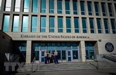 Cuba đưa ra chứng cứ bác quan điểm về sự cố sức khỏe nhà ngoại giao Mỹ