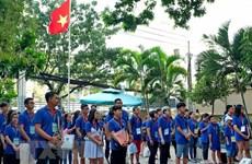 Trại hè Obninsk tại Nga giúp gắn kết thế hệ trẻ Việt Nam xa Tổ quốc