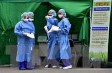 Bệnh nhân nhiễm MERS người Hàn Quốc đã được chữa khỏi hoàn toàn