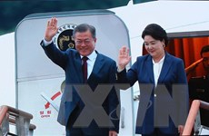 Hàn Quốc có thể giữ vai trò tích cực hơn trong nỗ lực phi hạt nhân hóa