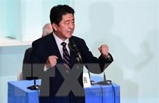 Thủ tướng Nhật Bản công bố chương trình tiếp xúc ngoại giao sau tái cử