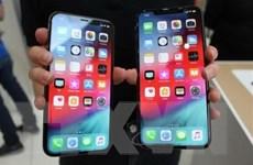 [Video] Apple Singapore mở bán những chiếc Iphone XS, XS Max đầu tiên