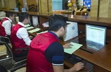 Thị trường chứng khoán Việt Nam vẫn vững vàng sắc xanh