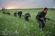 Thổ Nhĩ Kỳ: Mỹ không tuân theo thời gian rút YPG khỏi Syria
