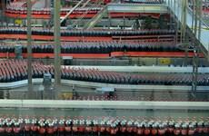 30 năm thu hút FDI: Ngành công nghiệp giải khát hấp dẫn nhà đầu tư