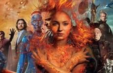 ''X-Men: Dark Phoenix'': Hé lộ chương truyện tăm tối nhất vũ trụ X-Men
