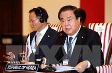 Hàn Quốc xem xét tổ chức họp quốc hội liên Triều vào tháng 11