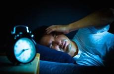 Mất ngủ ảnh hưởng nhiều đến hiệu suất tập luyện thể thao