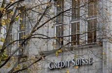 """Thụy Sĩ có thể bị liệt vào """"danh sách đen"""" các thiên đường trốn thuế"""
