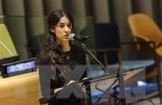 On Her Shoulders - chuyện đời không chỉ của nữ chủ nhân Nobel Hòa bình