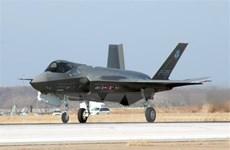 Chính phủ Mỹ sẽ cung cấp thêm cho Israel máy bay chiến đấu F-35