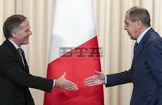 Ngoại trưởng Lavrov kêu gọi cải thiện và tăng đối thoại Nga-EU