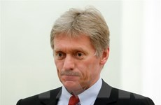 Điện Kremlin chỉ trích cáo buộc Nga tấn công mạng toàn cầu