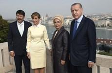 Hungary kêu gọi châu Âu thiết lập quan hệ chiến lược với Thổ Nhĩ Kỳ