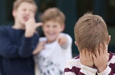1/3 trẻ em trên toàn thế giới bị dọa nạt dưới nhiều hình thức