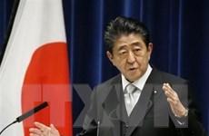 Nhật Bản muốn cải thiện quan hệ song phương với Hàn Quốc