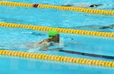 """Asian Para Games: """"Kình ngư"""" Võ Thanh Tùng sẽ tiếp tục trổ tài"""
