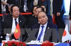 Việt Nam luôn coi trọng cơ chế hợp tác Mekong-Nhật Bản