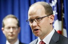 Chính phủ Mỹ bắt giữ một sỹ quan tình báo của Trung Quốc