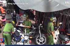 [Video] Công an TP. HCM xử lý kỷ luật 27 cán bộ, chiến sỹ