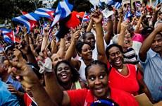 Cuba và Liên minh châu Âu tổ chức đối thoại về nhân quyền
