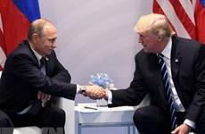[Video] Nga bác thông tin về kế hoạch gặp thượng đỉnh với Mỹ