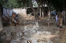 Afghanistan: Taliban tăng tấn công trước bầu cử, 22 binh sỹ tử vong