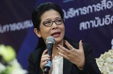 Truyền thông Thái Lan: Đảng Phue Thai không hợp tác với phe quân sự