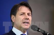 Italy chỉ trích các biện pháp trừng phạt của EU đối với Nga