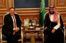 Mỹ: Saudi Arabia có 72 giờ để hoàn tất điều tra vụ nhà báo mất tích