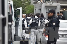 Lo ngại vụ nhà báo mất tích, Hà Lan hủy chuyến thăm Saudi Arabia