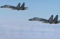 Hàn Quốc chuẩn bị tổ chức tập trận không quân vào tháng 12