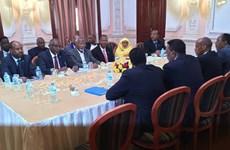 Ký thỏa thuận hòa bình, Ethiopia chấm dứt nhiều thập kỷ bạo loạn