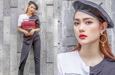 Mỹ nhân Việt diện đồ bay bổng, khoe phong cách nữ tính ngày Thu