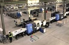 [Video] Nhà máy chế tạo đầu tiên tại châu Âu của Boeing đặt ở Anh