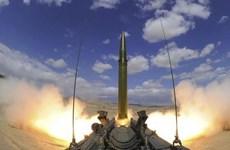 Báo Mỹ: Việc rút khỏi INF sẽ châm ngòi cho cuộc chạy đua vũ trang mới