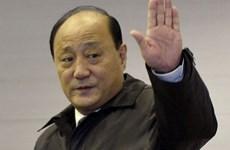 Triều Tiên cử quan chức cấp cao tới Nga chuẩn bị cuộc gặp thượng đỉnh