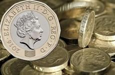 Anh thông báo phát hành đồng 50 xu mới nhân dịp rời khỏi EU