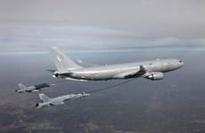 Không quân Hàn Quốc chuẩn bị nhận máy bay tiếp nhiên liệu đầu tiên