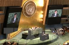 Việt Nam coi chính sách cấm vận của Mỹ chống lại Cuba là bước thụt lùi