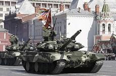 Chuyên gia Mỹ: Xe tăng của Nga là tốt nhất trong xung đột Trung Đông