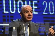 Football Leaks tiết lộ tài liệu mật về bê bối mới của Chủ tịch FIFA