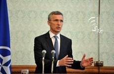 Tổng thư ký NATO có chuyến thăm bất ngờ tới Afghanistan
