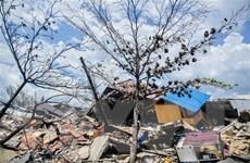 Liên hợp quốc: Thảm họa sóng thần gây thiệt hại kinh tế nghiêm trọng