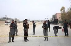 Taliban tấn công doanh trại quân sự, 11 nhân viên an ninh tử vong