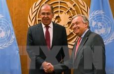 Nga chỉ trích phương Tây biện minh cho chủ nghĩa cực đoan