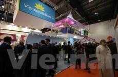 Sản phẩm du lịch Việt Nam thu hút sự chú ý tại WTM 2018