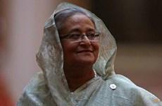 Bangladesh ấn định thời điểm tổ chức cuộc bầu cử Quốc hội lần 11