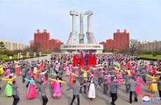 Tổ chức nhân đạo đề nghị LHQ duyệt hàng viện trợ cho Triều Tiên