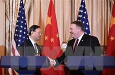 """Những rào chắn ngăn chặn Mỹ-Trung tiến hành cuộc """"chiến tranh Lạnh"""""""